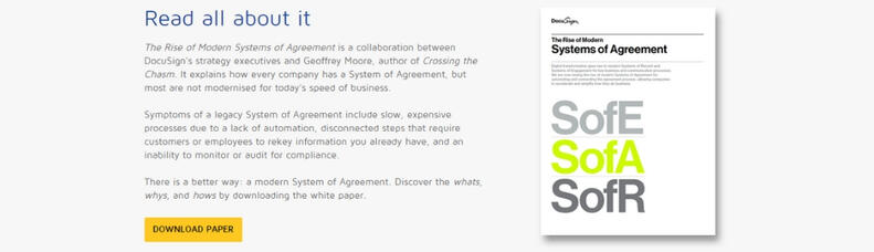 Read the System of Agreement Whitepaper