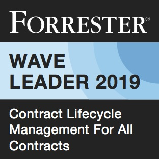 Forrester Report - Contact Lifecycle Management For All Contracts