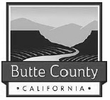 Butte County California logo
