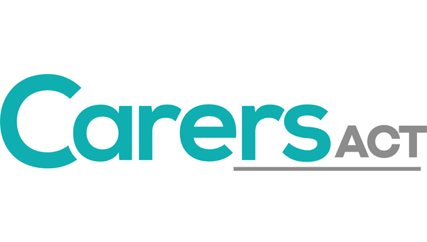 Carers ACT logo