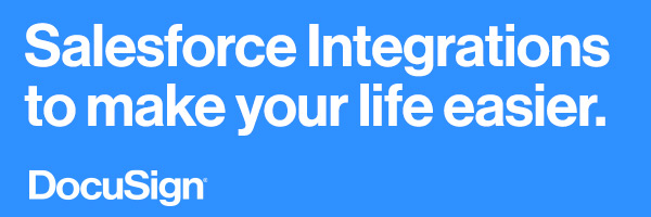 Salesforce Integrations to make your life easier