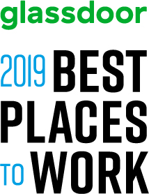 DocuSign is a Glassdoor 2019 Best Place to Work