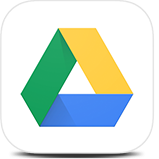 DocuSign - Google Drive app icon