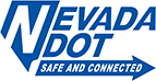 Nevada Department of Transportation logo