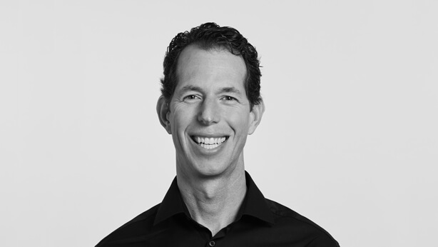 Ron Hirson - Chief Product Officer