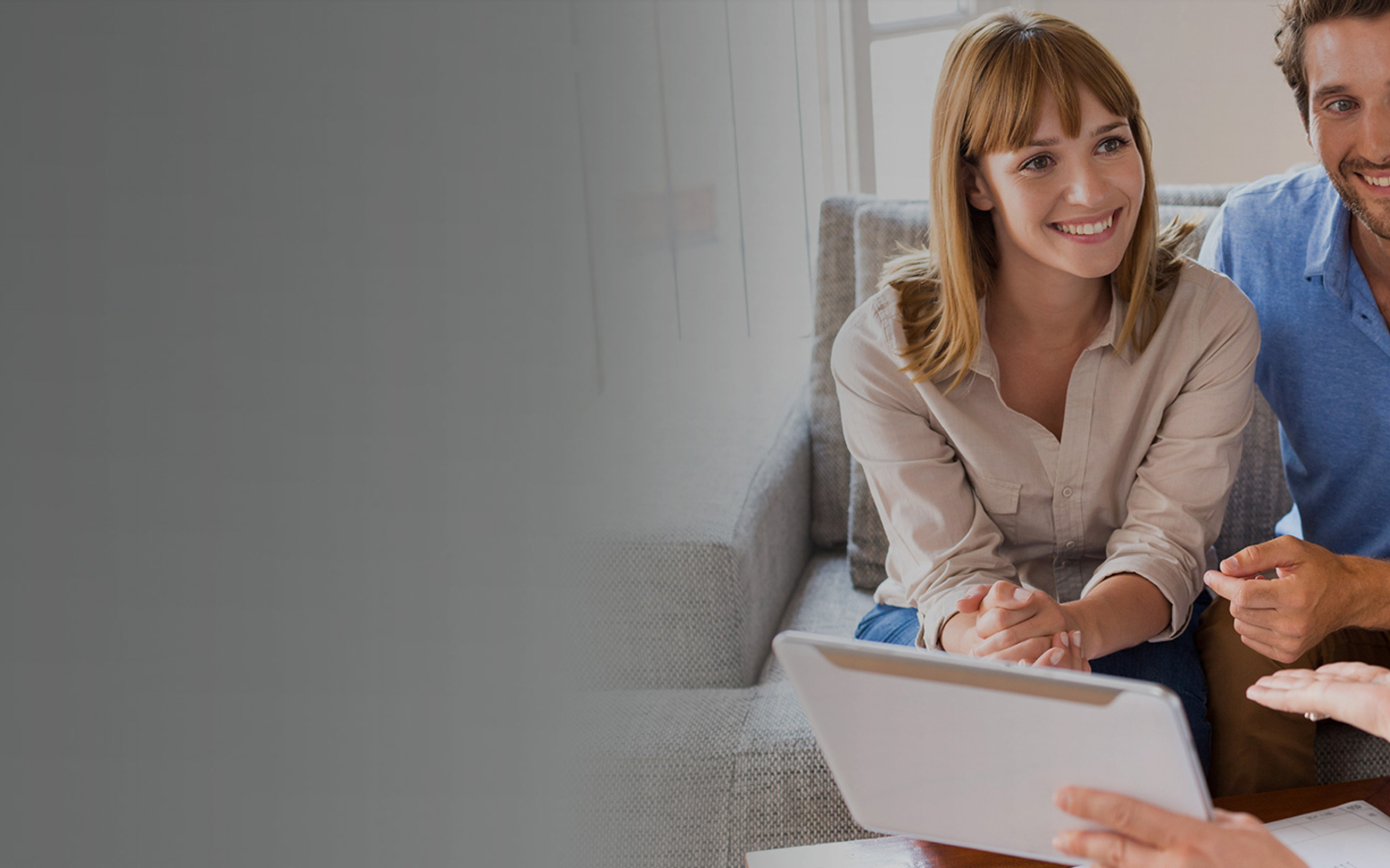 Electronic signature solution for real estate agents