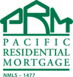 Pacific Residential Mortgage logo