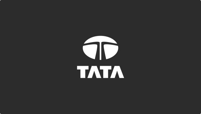 DocuSign customer, Tata Communications' logo