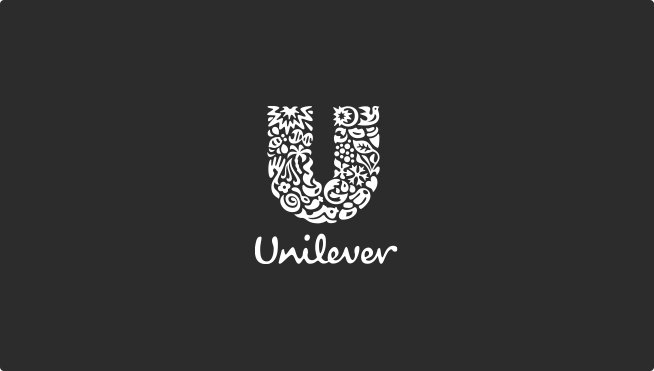 DocuSign customer, Unilever's logo
